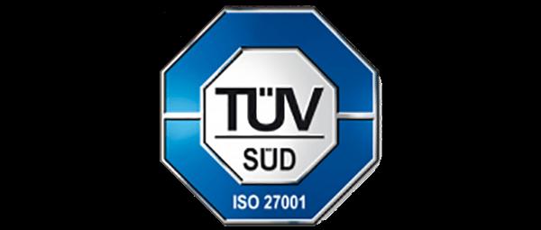 MPS Monitor : Certification de sécurité ISO/IEC 27001