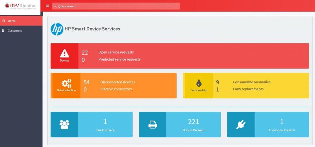 Nuova versione MPS Monitor SDS
